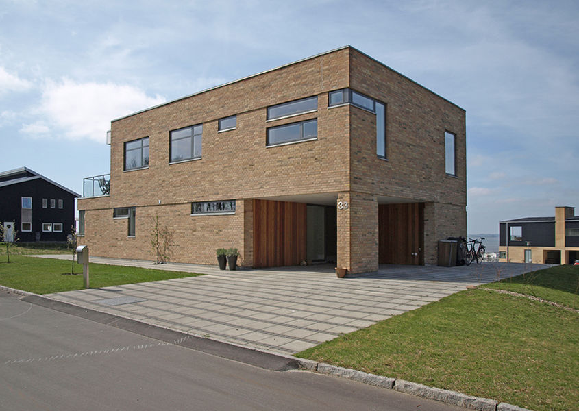Private house 2, Nibe, Denmark